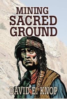 Mining Sacred Ground