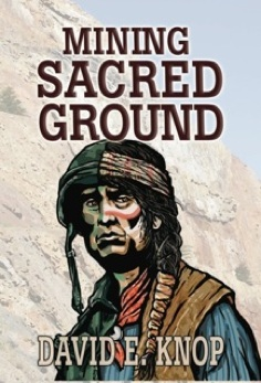 Mining Sacred Ground
